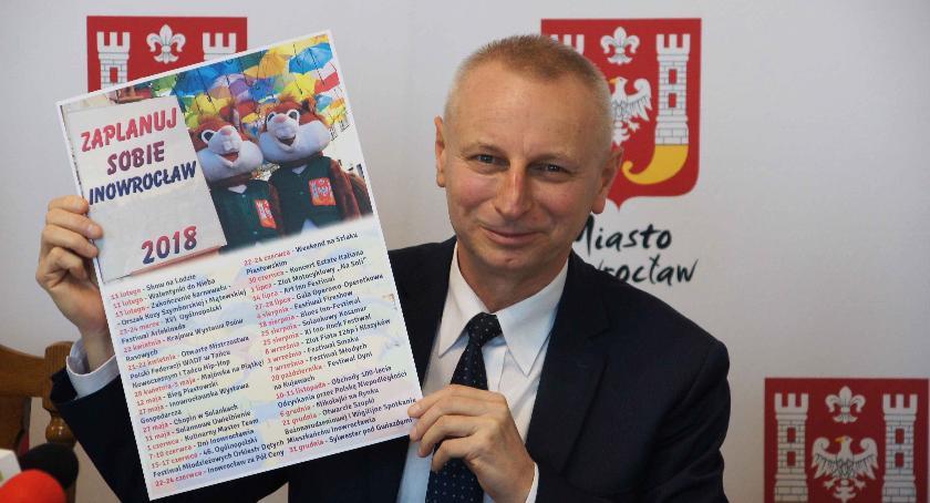Festyny, Mieszkańcy mogą zaplanować sobie Inowrocław - zdjęcie, fotografia