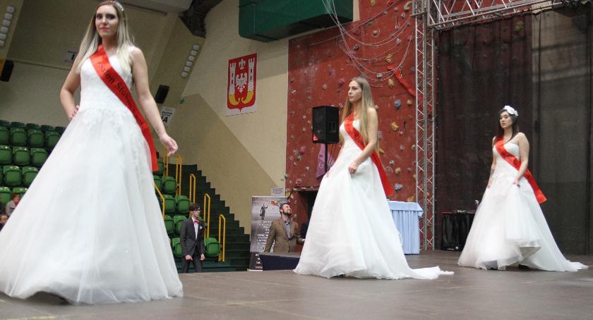 Festyny, Targi Ślubne - zdjęcie, fotografia