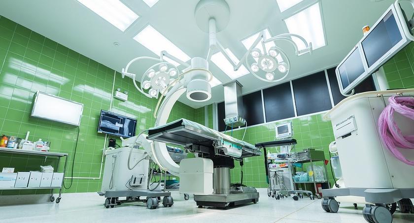 zdrowie, Unijne pieniądze inowrocławskiego szpitala - zdjęcie, fotografia