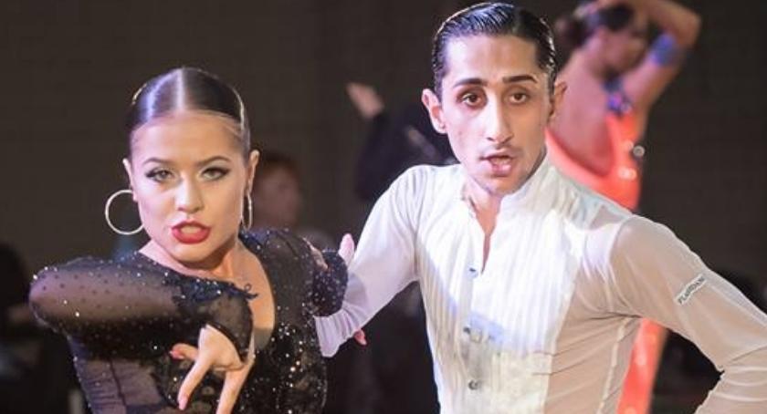 Spotkania, Sukces inowrocławskich tancerzy - zdjęcie, fotografia