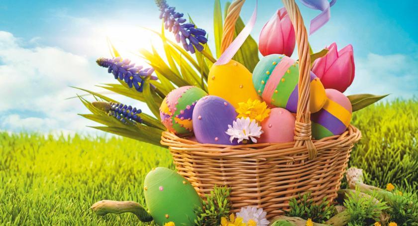 Gospodarka, Wielkanocne niespodzianki Skwerze Handlowym! - zdjęcie, fotografia