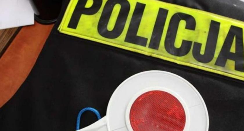 Sprawy kryminalne , miesiące prawa jazdy jechał szybko - zdjęcie, fotografia