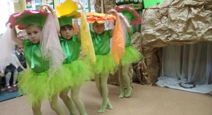 przedszkola, Wielkanocny Poranek Muzycznej Krainie - zdjęcie, fotografia