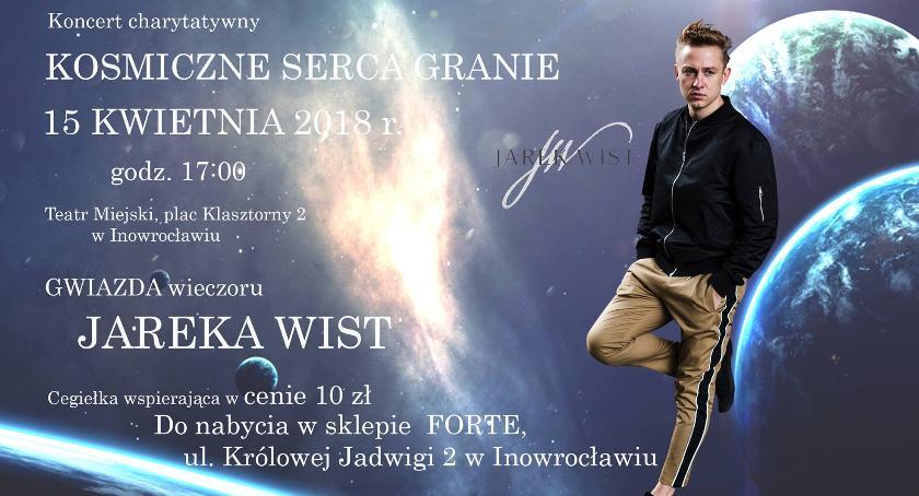 Koncerty, Serca ponownie zagrają teatrze - zdjęcie, fotografia
