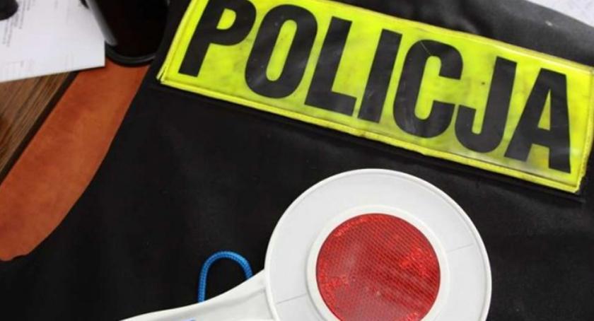 Komunikaty Policja, Wspólnie dbajmy bezpieczeństwo - zdjęcie, fotografia