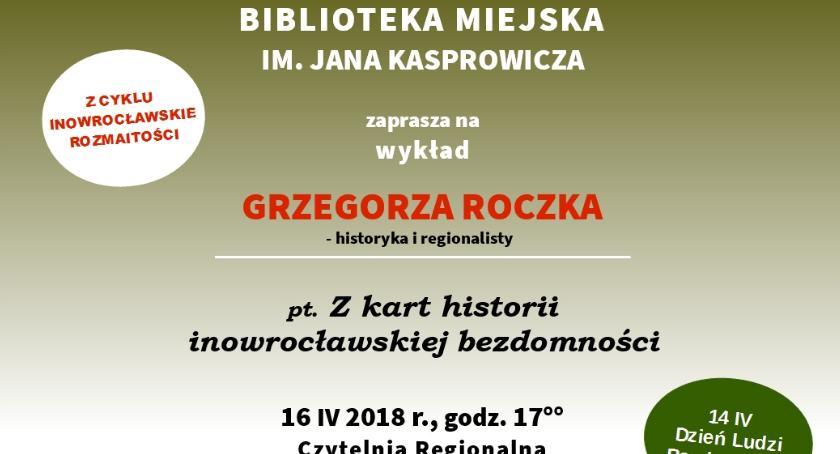 Spotkania, historii inowrocławskiej bezdomności - zdjęcie, fotografia