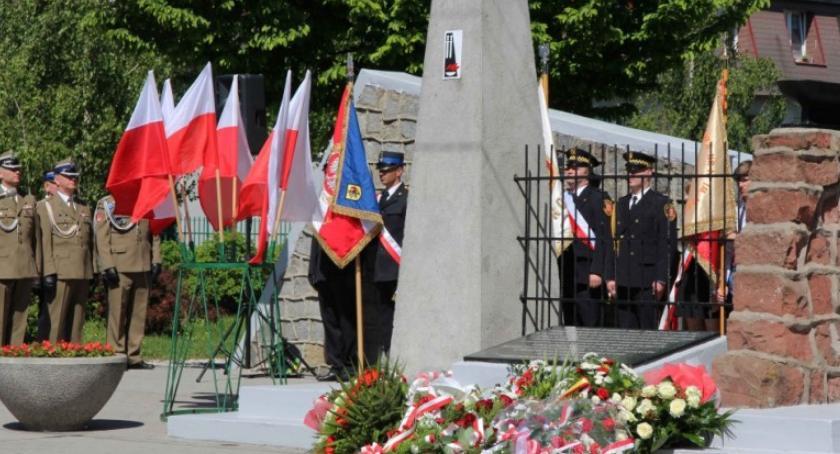 Historia, rocznicę zakończenia wojny światowej - zdjęcie, fotografia