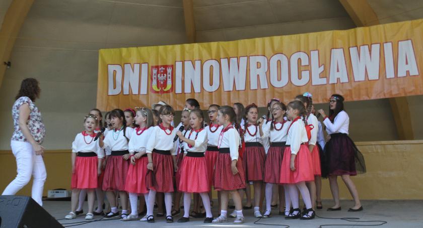 Festyny, Jarmark Kujawski zainaugurował Inowrocławia - zdjęcie, fotografia