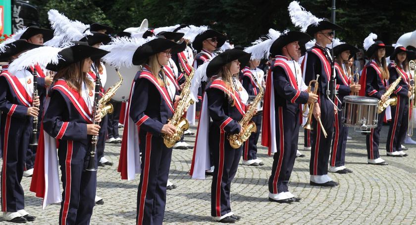 Koncerty, Zabrzmią ponownie orkiestry dęte - zdjęcie, fotografia