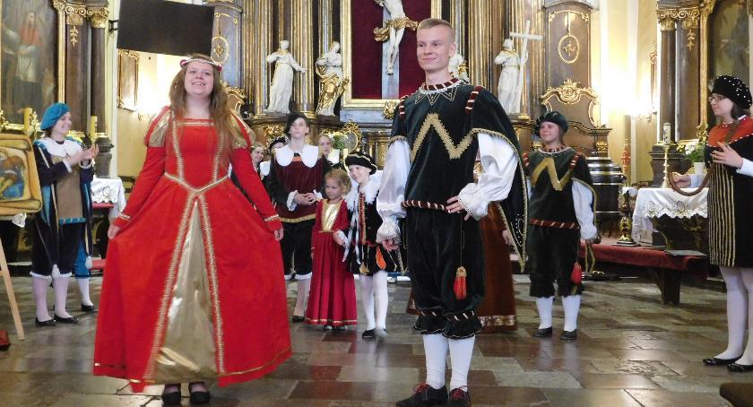 """Koncerty, Barokowy jubileusz """"Kujawskiej Jerozolimy"""" - zdjęcie, fotografia"""