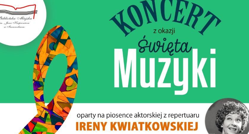 Koncerty, Święto Muzyki humorem! - zdjęcie, fotografia
