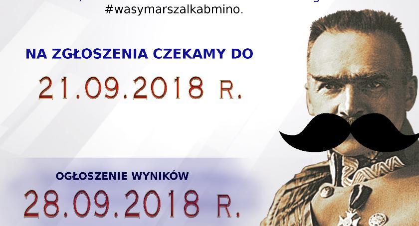 Spotkania, #wasymarszalkabmino - zdjęcie, fotografia