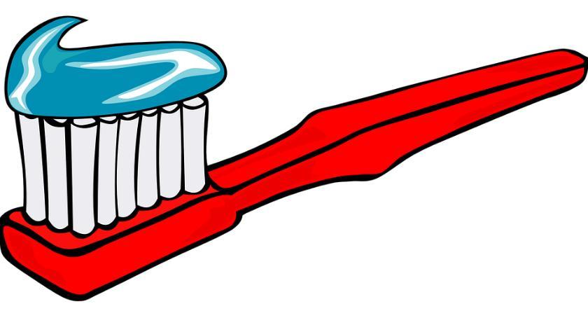 zdrowie, przygotować dziecko dbania zęby podczas wakacyjnych wyjazdów rodziców - zdjęcie, fotografia