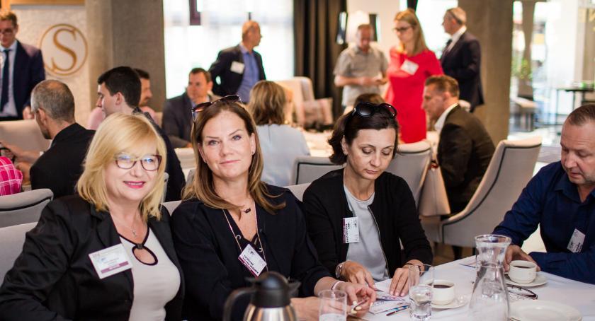 Gospodarka, Największy lokalny networking połączył przedsiębiorców - zdjęcie, fotografia