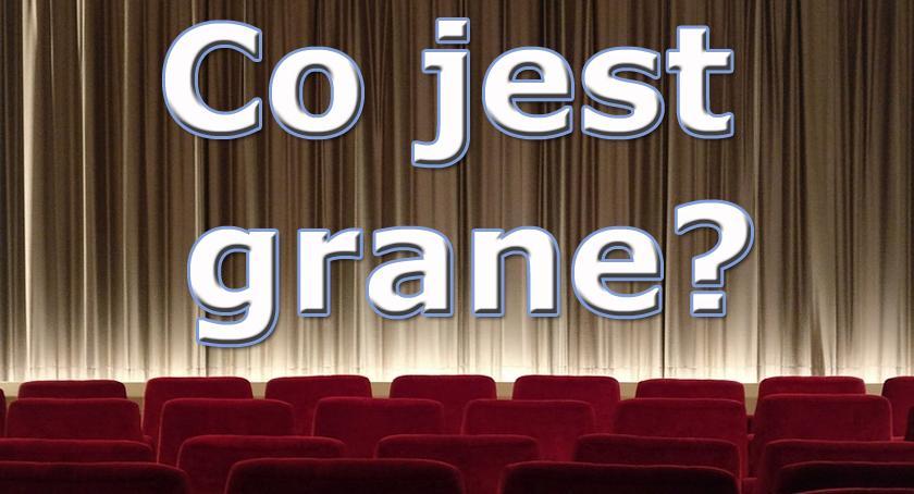 Kino, grane kinie - zdjęcie, fotografia