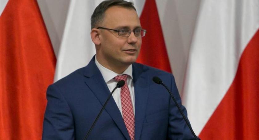 wybory, Stachowiak oficjalnie kandydatem prezydenta - zdjęcie, fotografia