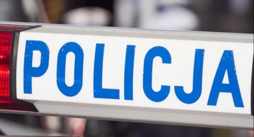 Komunikaty Policja, Policjanci Pakości zapobiegli tragedii - zdjęcie, fotografia