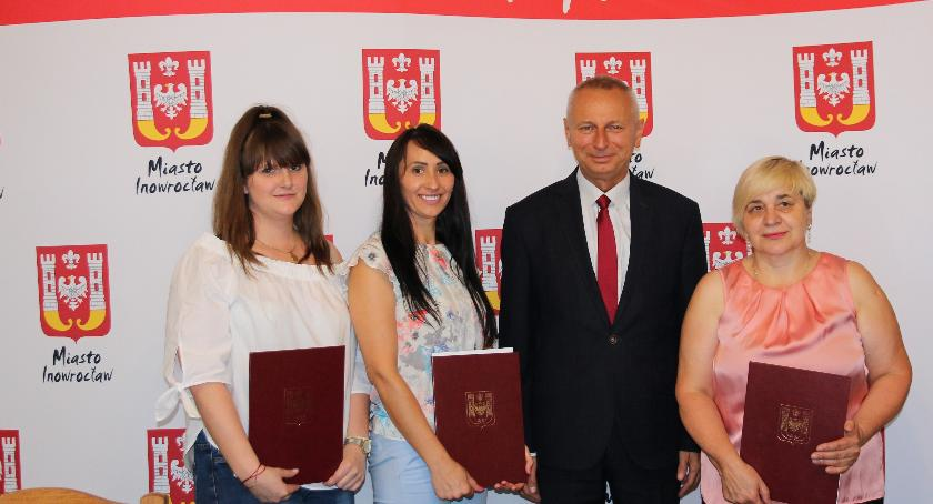 Społeczeństwo, partnerzy zniżki Kartą Inowrocławianina - zdjęcie, fotografia