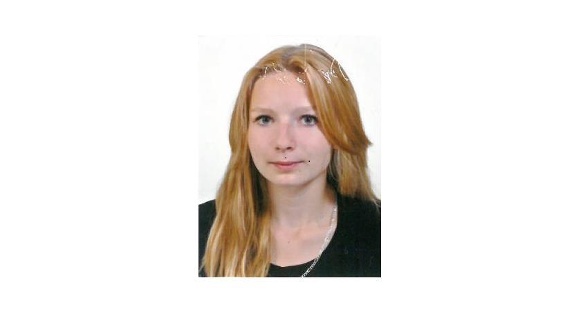 Osoby zaginione, Poszukiwania zaginionej latki - zdjęcie, fotografia