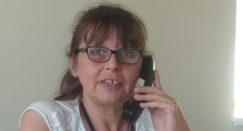 Społeczeństwo, dyżurze telefonicznym - zdjęcie, fotografia