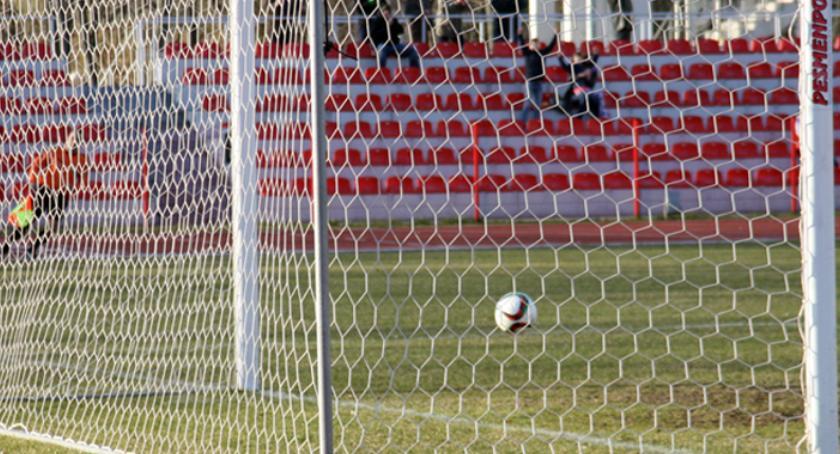 Piłka nożna, Cuiavia zaczyna walkę ligowe punkty - zdjęcie, fotografia