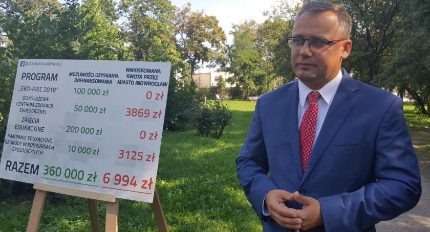 Samorząd, Stachowiak ponownie odpowiada ratuszowi - zdjęcie, fotografia