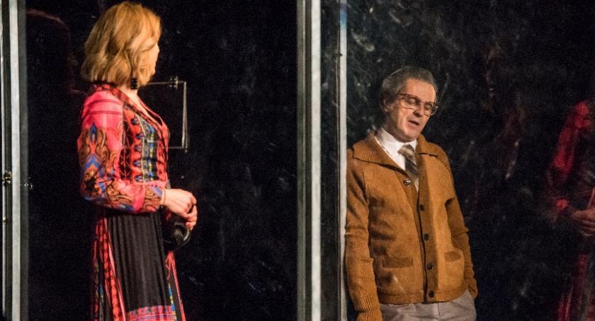 """Teatr, """"Akompaniator""""na zakończenie wakacji - zdjęcie, fotografia"""