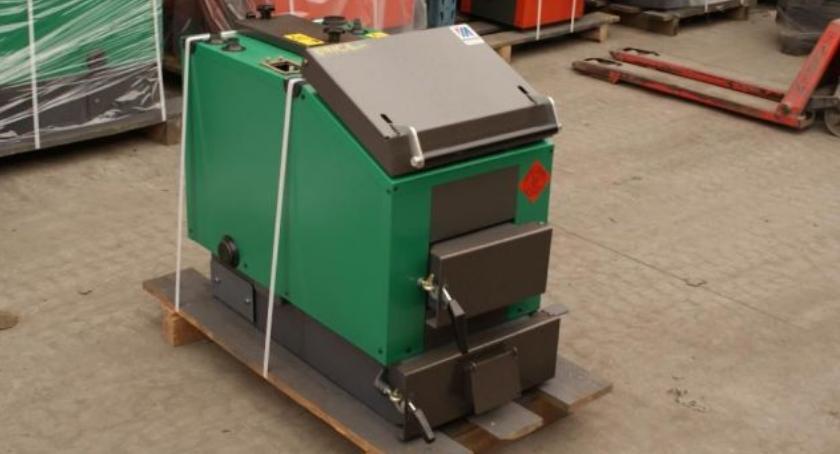 Gospodarka, Kotły automatyczne innowacyjne rozwiązania wdrożone urządzeń centralnego ogrzewania - zdjęcie, fotografia