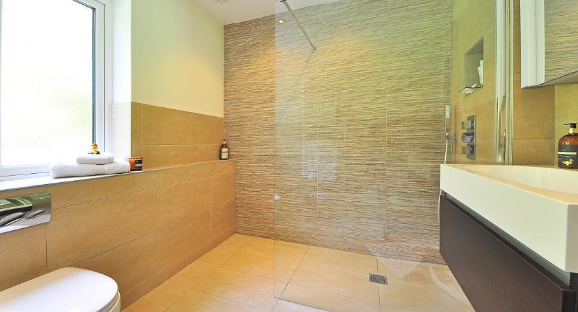 Społeczeństwo, Prysznic brodzika warto inwestować rozwiązanie - zdjęcie, fotografia