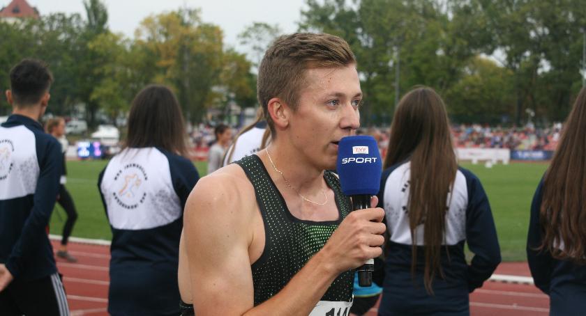 Lekkoatletyka, Lublin został złotym medalistą Drużynowych Mistrzostw Polski lekkotletyce - zdjęcie, fotografia