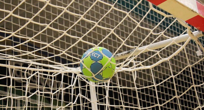Piłka ręczna, Piłka ręczna najmłodszych - zdjęcie, fotografia