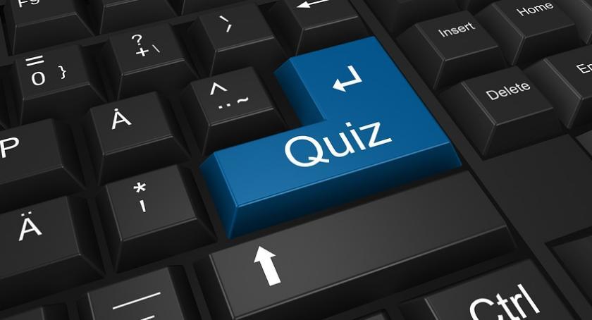 Quizy, Uwaga Quiz!!! - zdjęcie, fotografia