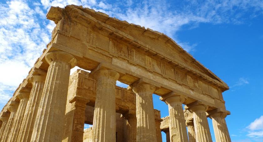 Quizy, dobrze znasz pomniejsze bóstwa greckie - zdjęcie, fotografia