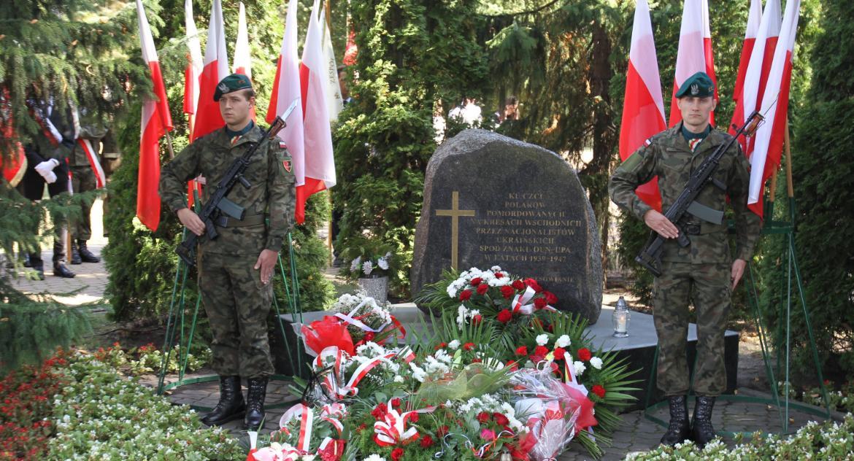 Historia, Inowrocław pamięta września - zdjęcie, fotografia