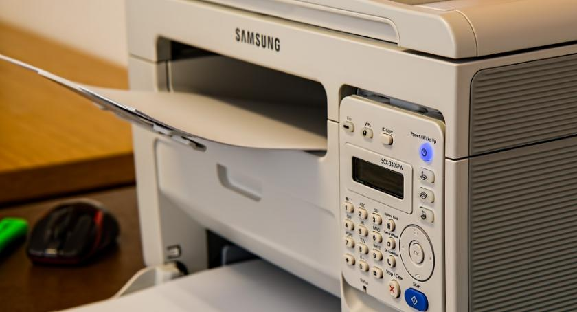 Technologie, Tusze drukarek tanie skuteczne Które wybrać - zdjęcie, fotografia