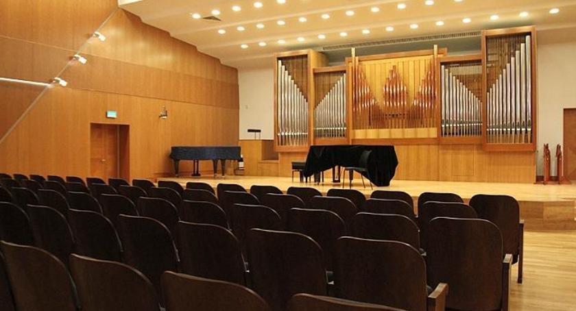 Koncerty, Wystąpi polsko niemiecki Jazzowy - zdjęcie, fotografia