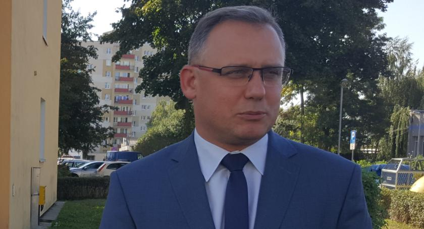 wybory, Kandydat Stachowiak trafi sądu - zdjęcie, fotografia