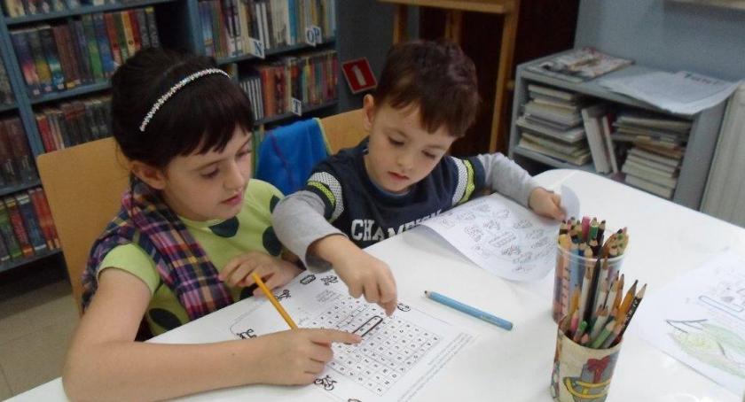 Spotkania, Dzieciaki Bystrzaki - zdjęcie, fotografia