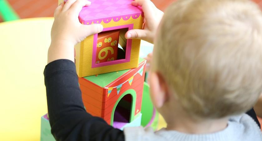 przedszkola, Żłobek Gucio wolne miejsca dzieci - zdjęcie, fotografia