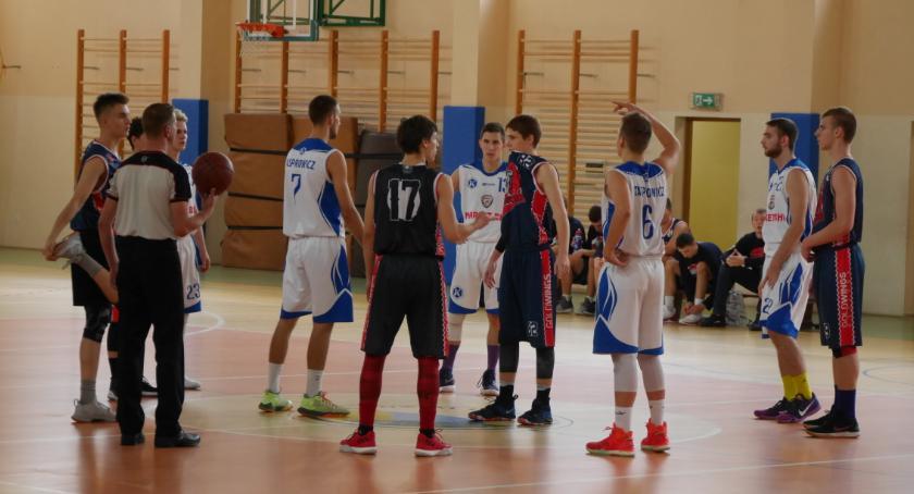 Koszykówka, Zakończył XXXIV Memoriał Bączkowskiego - zdjęcie, fotografia
