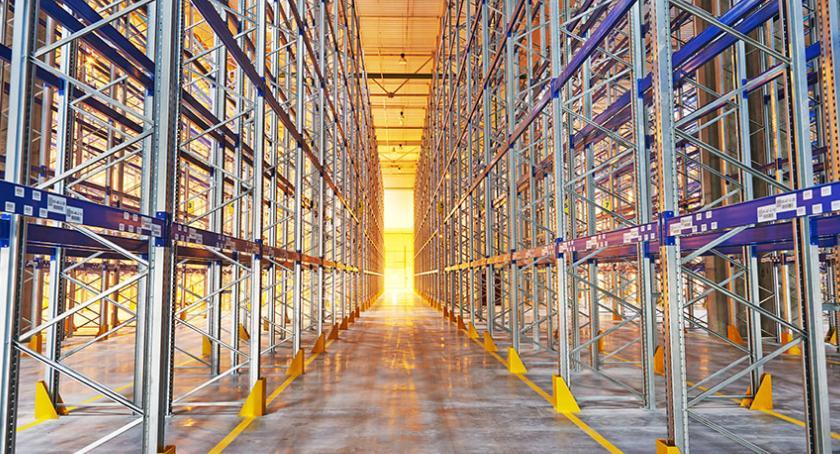 Gospodarka, Wysokie składowanie wszystko warto wiedzieć jednym miejscu! - zdjęcie, fotografia