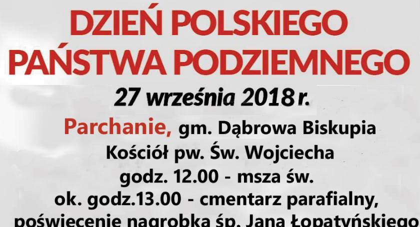Historia, Dzień Polskiego Państwa Podziemnego - zdjęcie, fotografia