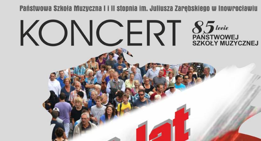 Koncerty, Koncert okazji Międzynarodowego Muzyki - zdjęcie, fotografia