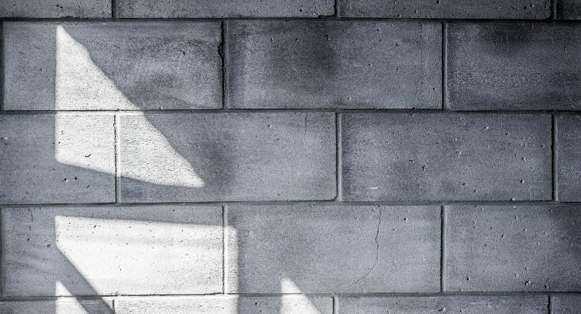 Gospodarka, Zalety betonu komórkowego - zdjęcie, fotografia