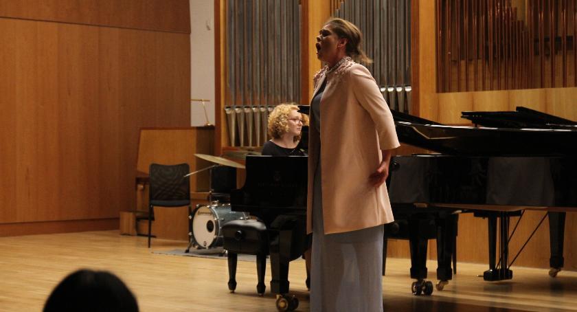 Koncerty, okazji Międzynarodowego Muzyki - zdjęcie, fotografia