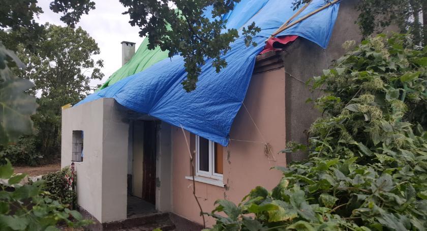 Samorząd, sprawie remontu Poznańskiej - zdjęcie, fotografia