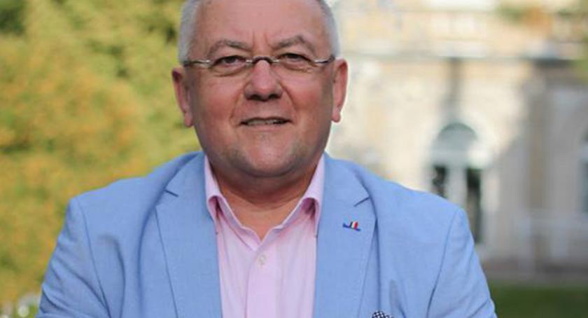 wybory, Olech pisze prezesa sprawie Stachowiaka - zdjęcie, fotografia