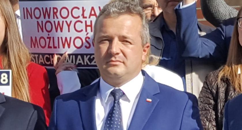 wybory, Wojewoda nadesłał oświadczenie - zdjęcie, fotografia