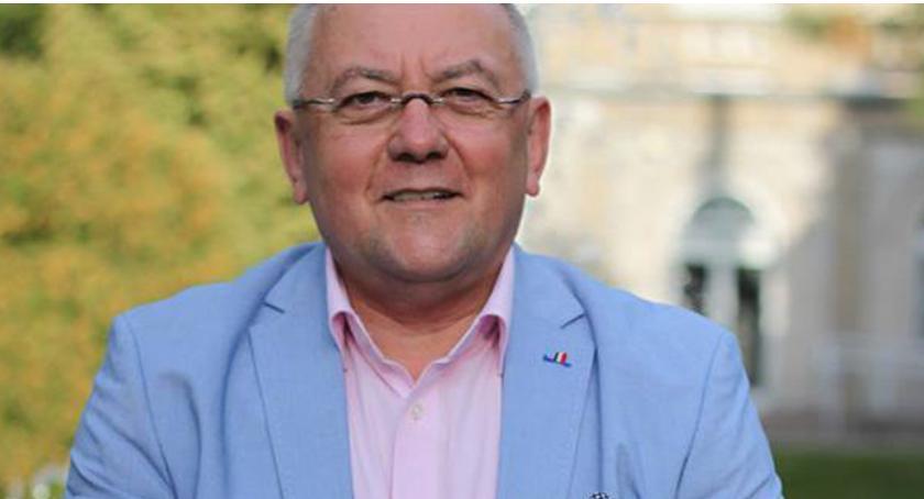 wybory, Olech napisał prokuratora Generalnego - zdjęcie, fotografia