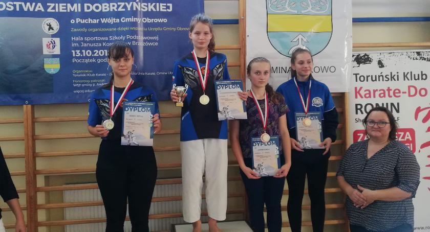 Sporty walki, Mistrzostwa Ziemi Dobrzyńskiej - zdjęcie, fotografia